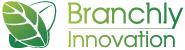 知繁业茂-Branchly Innovation logo